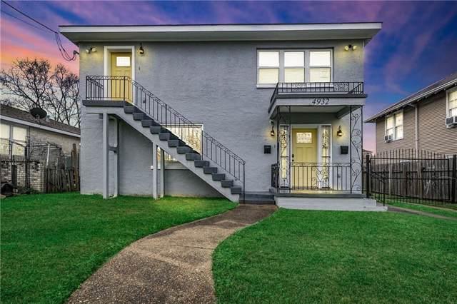 4932 Lafaye Street, New Orleans, LA 70122 (MLS #2237881) :: Turner Real Estate Group