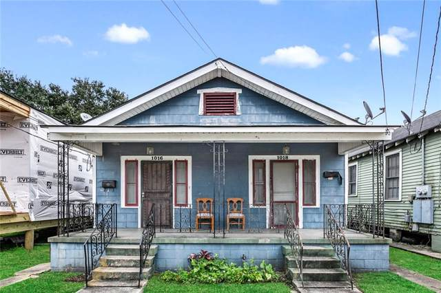 1016 Pacific Avenue, New Orleans, LA 70114 (MLS #2237882) :: Robin Realty