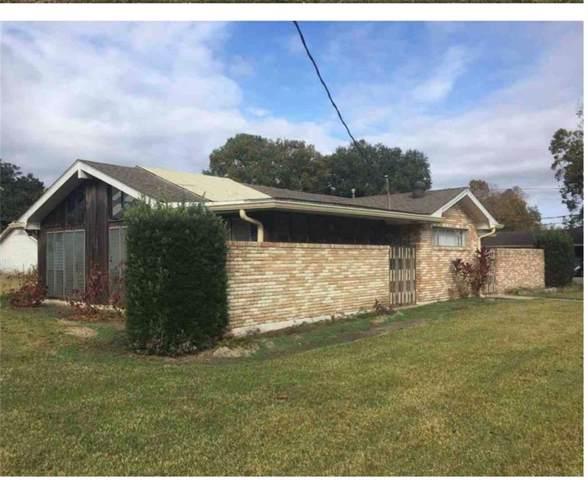 2201 Mercedes Boulevard, New Orleans, LA 70114 (MLS #2237883) :: Turner Real Estate Group