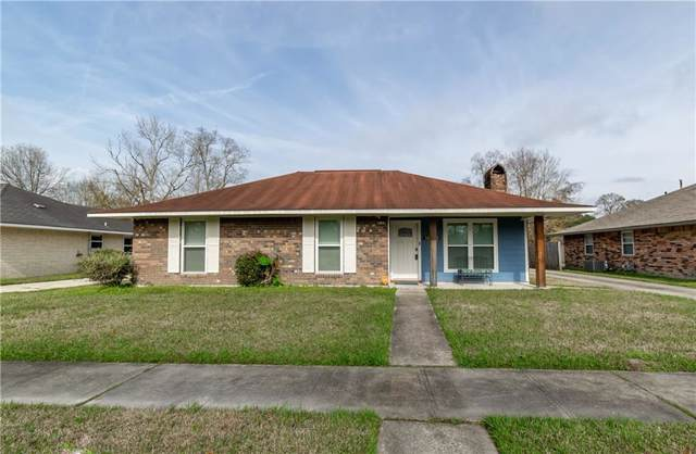 16723 Abshire Avenue, Baton Rouge, LA 70816 (MLS #2237884) :: Top Agent Realty