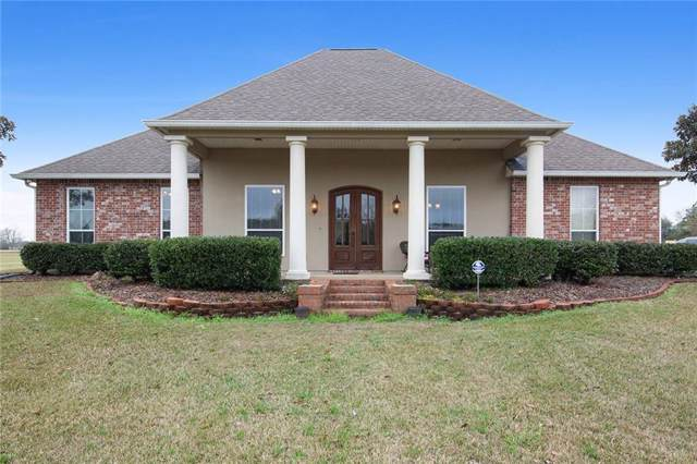 51221 Allen Drive, Loranger, LA 70446 (MLS #2237885) :: Crescent City Living LLC