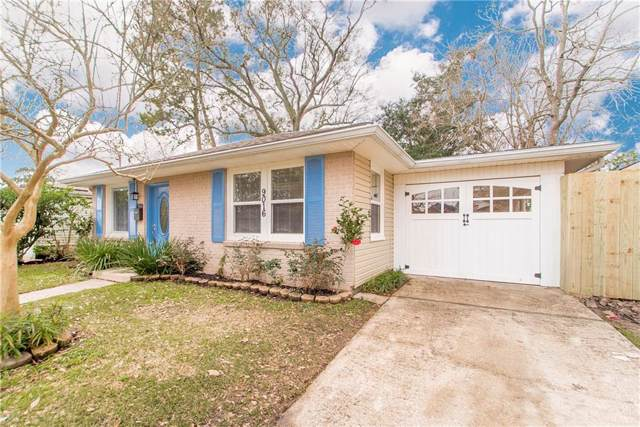 9016 Camille Court, River Ridge, LA 70123 (MLS #2237888) :: Top Agent Realty