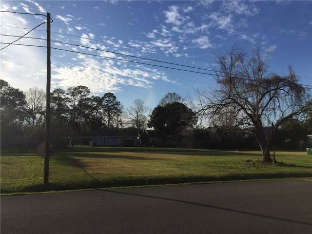 419 Nw 2Nd Street, Reserve, LA 70084 (MLS #2237905) :: Top Agent Realty