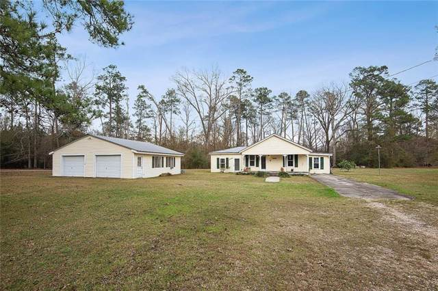 25606 Hwy 43 Highway, Springfield, LA 70462 (MLS #2237907) :: Turner Real Estate Group