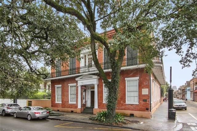 1350 Bourbon Street #20, New Orleans, LA 70116 (MLS #2237928) :: Turner Real Estate Group