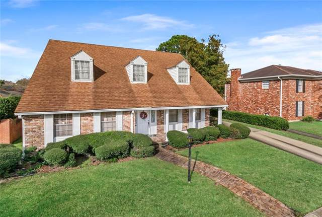 2263 Lark Street, New Orleans, LA 70122 (MLS #2237949) :: Turner Real Estate Group