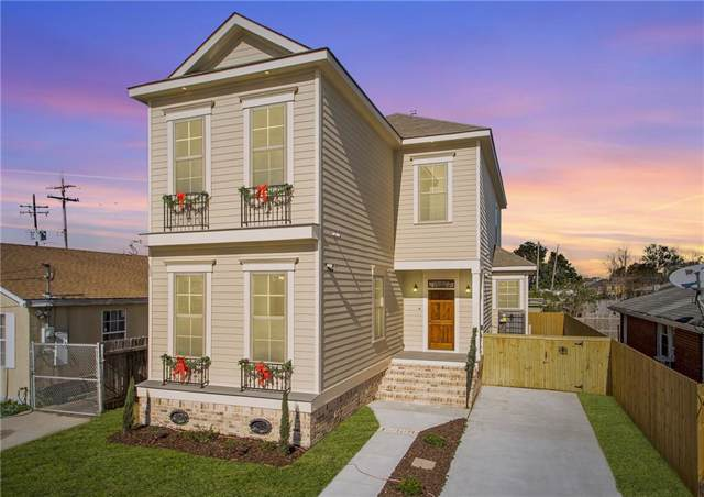 2233 Dreux Avenue, New Orleans, LA 70122 (MLS #2237967) :: Watermark Realty LLC