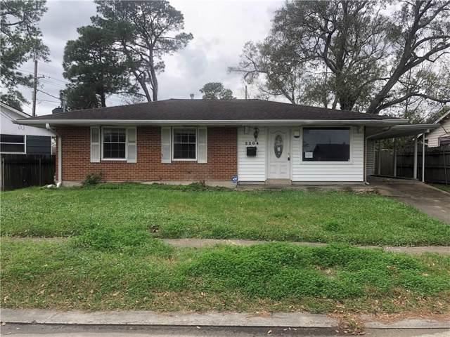 2204 Green Acres Road, Metairie, LA 70003 (MLS #2237970) :: Watermark Realty LLC