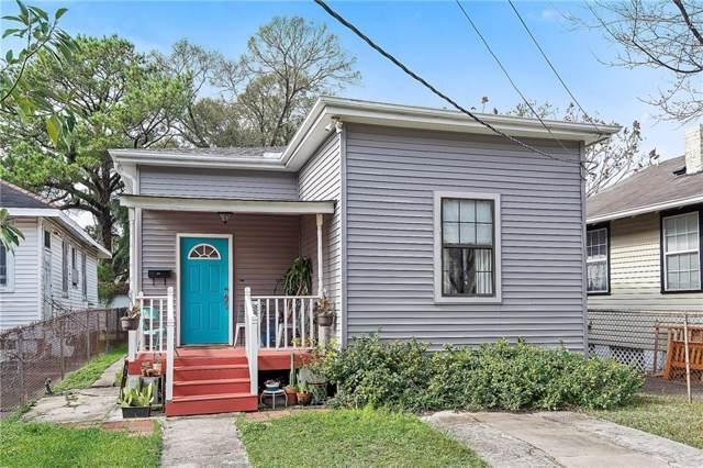 3622 General Pershing Street, New Orleans, LA 70125 (MLS #2237972) :: Inhab Real Estate