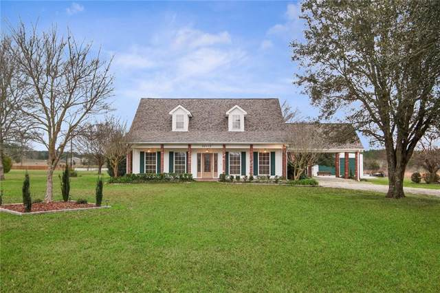 50112 Averett Road, Loranger, LA 70446 (MLS #2237974) :: Crescent City Living LLC