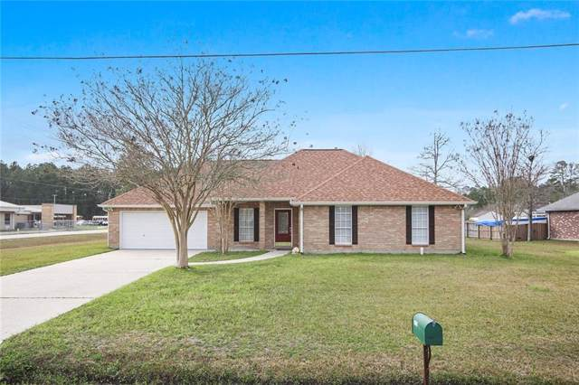 64563 Venture Drive, Pearl River, LA 70452 (MLS #2237982) :: Turner Real Estate Group