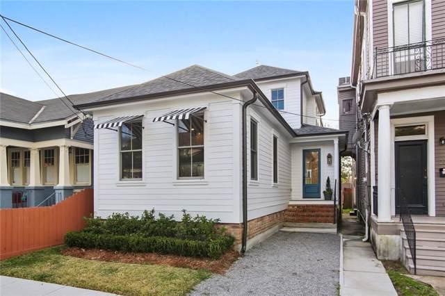 2212 Jena Street, New Orleans, LA 70115 (MLS #2237989) :: Inhab Real Estate