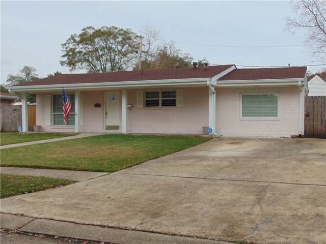 6405 Loveland Street, Metairie, LA 70003 (MLS #2237997) :: Top Agent Realty