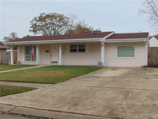 6405 Loveland Street, Metairie, LA 70003 (MLS #2237997) :: Turner Real Estate Group