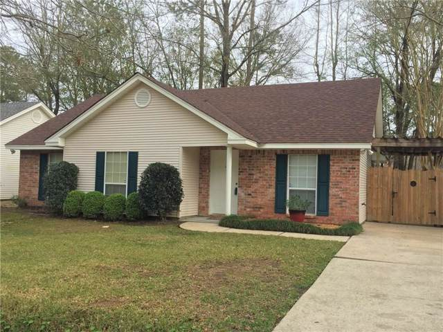 70500 2ND Street, Covington, LA 70433 (MLS #2238000) :: Turner Real Estate Group