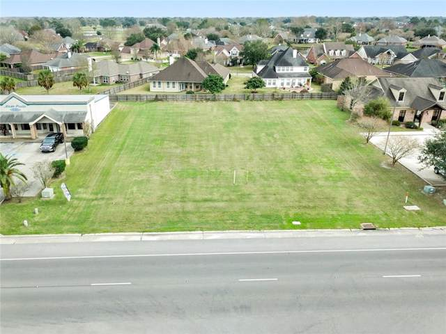 430 Belle Terre Boulevard, La Place, LA 70068 (MLS #2238007) :: Top Agent Realty