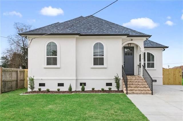 2212 Esteban Street, Arabi, LA 70032 (MLS #2238009) :: Turner Real Estate Group