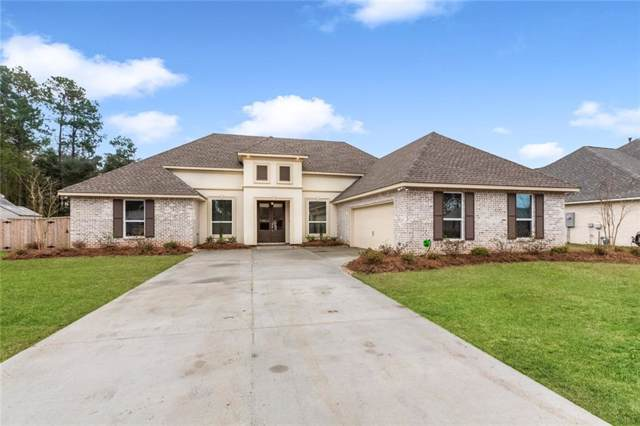 513 Silver Oak, Madisonville, LA 70447 (MLS #2238013) :: Top Agent Realty