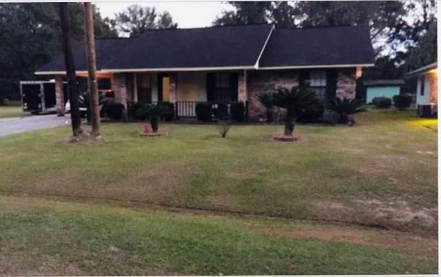 1601 Skinner Lane, Hammond, LA 70403 (MLS #2238024) :: Turner Real Estate Group