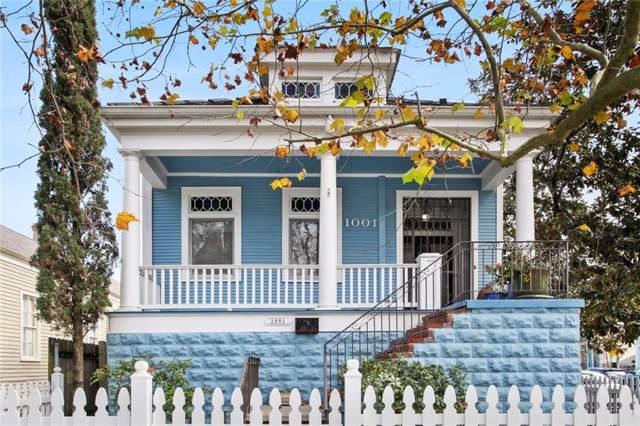 1001 Milan Street, New Orleans, LA 70115 (MLS #2238027) :: Robin Realty
