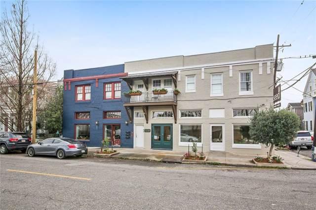1330 Prytania Street, New Orleans, LA 70130 (MLS #2238032) :: Inhab Real Estate