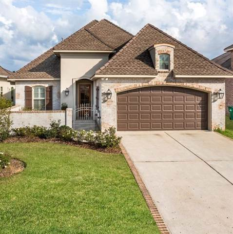 346 Nicklaus Drive, Slidell, LA 70458 (MLS #2238036) :: Robin Realty