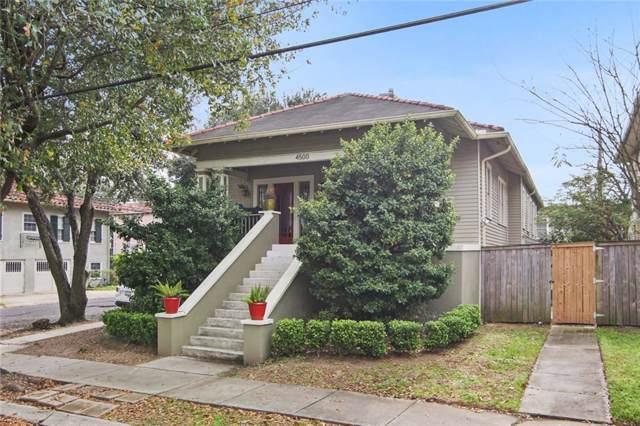 4500 S Miro Street, New Orleans, LA 70125 (MLS #2238054) :: Inhab Real Estate