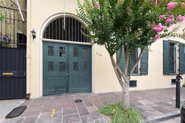 1119 Dauphine Street #5, New Orleans, LA 70116 (MLS #2238069) :: Inhab Real Estate