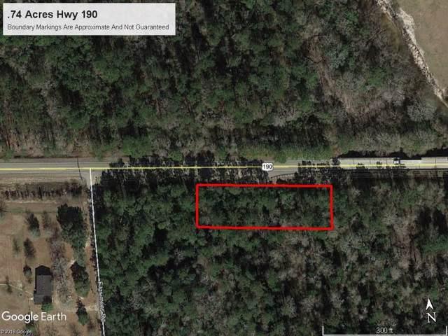 190 Highway, Covington, LA 70433 (MLS #2238083) :: Robin Realty