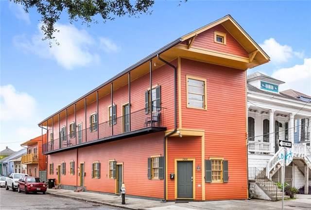 1300 Governor Nicholls Street #1, New Orleans, LA 70116 (MLS #2238134) :: Amanda Miller Realty
