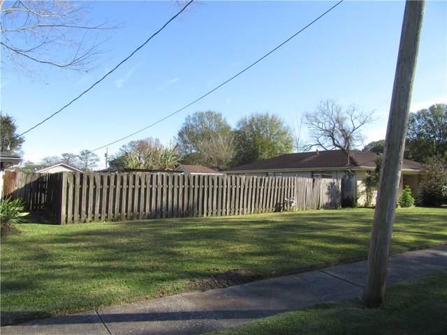 1240 Fairway Drive, Kenner, LA 70062 (MLS #2238137) :: Watermark Realty LLC