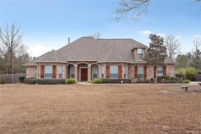 82211 Lost Hills Drive, Bush, LA 70431 (MLS #2238158) :: Turner Real Estate Group