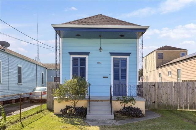 5516 Dauphine Street, New Orleans, LA 70117 (MLS #2238185) :: Crescent City Living LLC