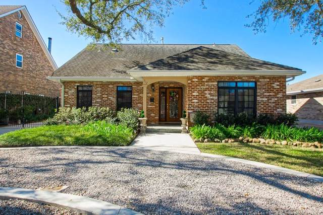 712 Sena Drive, Metairie, LA 70005 (MLS #2238191) :: Turner Real Estate Group