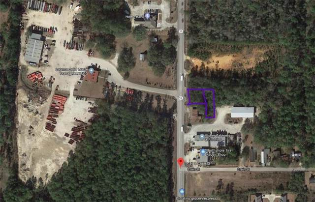 0 Vacant Lots 9-12 Abita Springs Annex Highway, Abita Springs, LA 70420 (MLS #2238199) :: Amanda Miller Realty