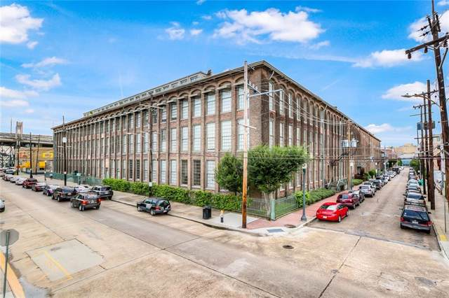 920 Poeyfarre Street #325, New Orleans, LA 70130 (MLS #2238206) :: Inhab Real Estate