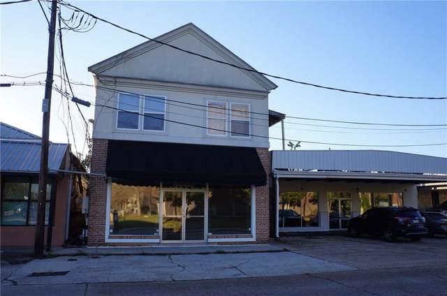 112 S Holly Street, Hammond, LA 70403 (MLS #2238214) :: Amanda Miller Realty