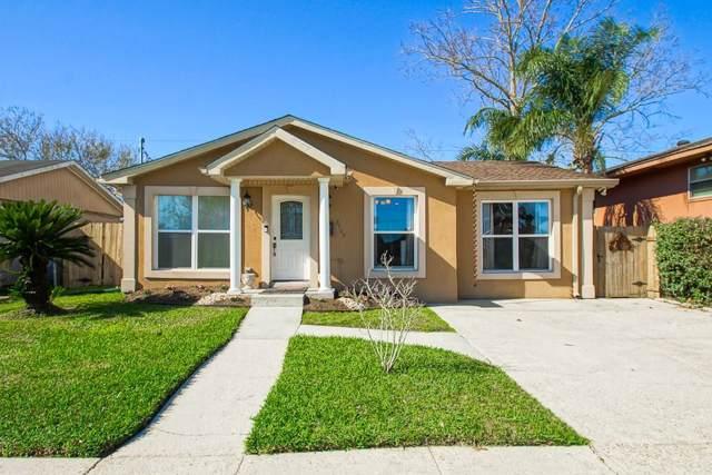 3709 W Loyola Drive, Kenner, LA 70065 (MLS #2238265) :: Watermark Realty LLC