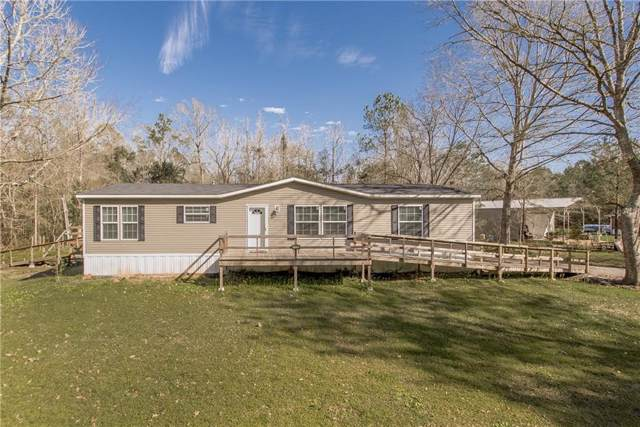21227 Esterbrook Road, Ponchatoula, LA 70454 (MLS #2238294) :: Crescent City Living LLC