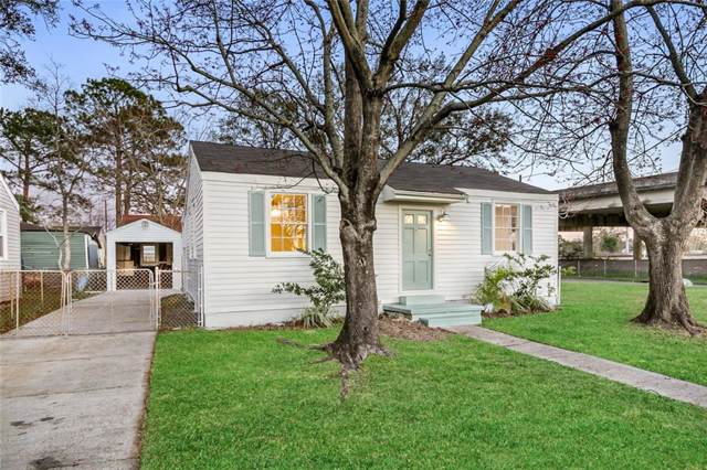 1005 Joan Avenue, Metairie, LA 70001 (MLS #2238311) :: Turner Real Estate Group