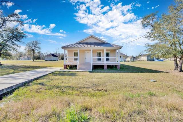 42273 Southern Pines Boulevard, Ponchatoula, LA 70454 (MLS #2238319) :: Turner Real Estate Group