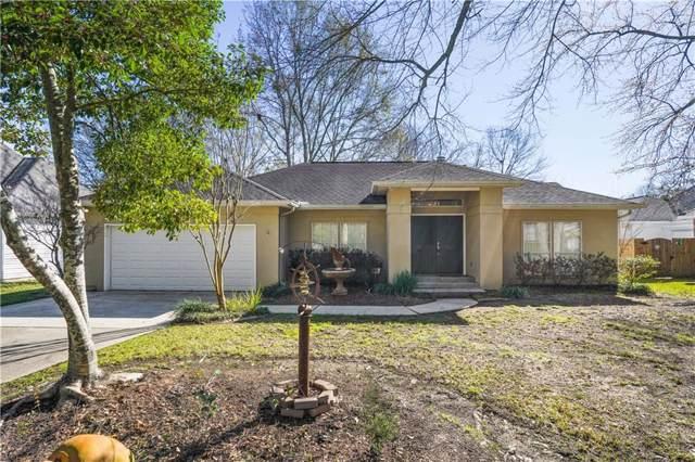 761 Massena Street, Mandeville, LA 70448 (MLS #2238326) :: Robin Realty