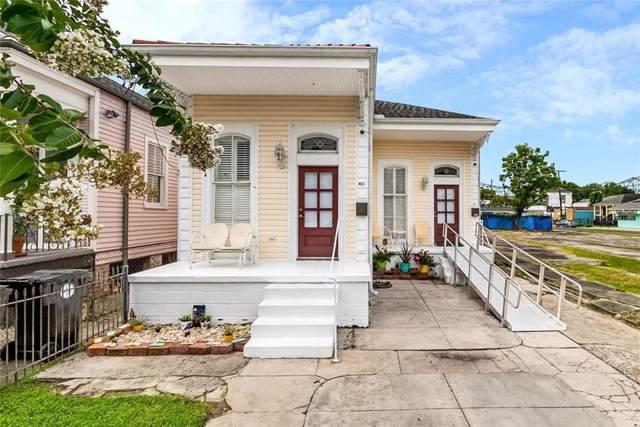 411 Slidell Street, New Orleans, LA 70114 (MLS #2238331) :: Parkway Realty