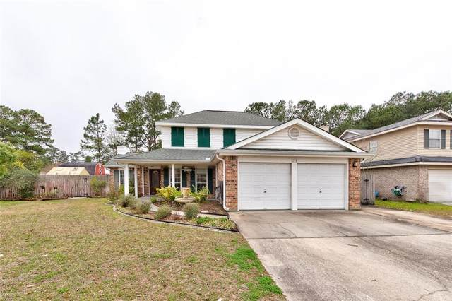 218 Cross Gates Boulevard, Slidell, LA 70461 (MLS #2238335) :: Amanda Miller Realty