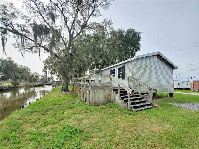 113 Suzie Road, Port Sulphur, LA 70083 (MLS #2238348) :: Watermark Realty LLC