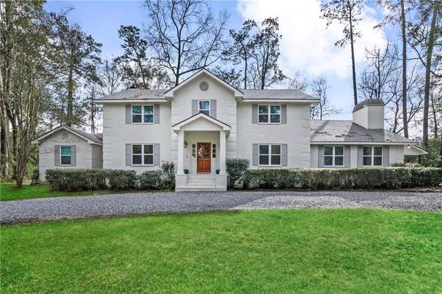 48 Riverdale Drive, Covington, LA 70433 (MLS #2238371) :: Turner Real Estate Group