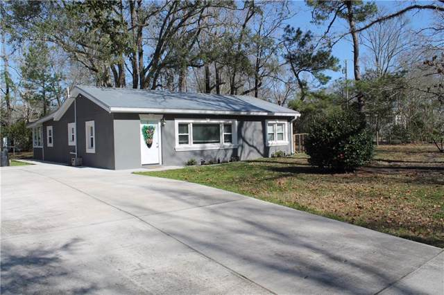 39437 Frierson Road, Pearl River, LA 70452 (MLS #2238374) :: Crescent City Living LLC