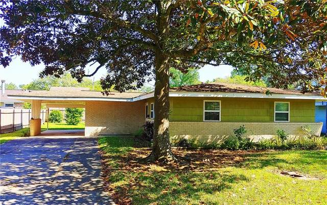 448 Pine Street, Norco, LA 70079 (MLS #2238383) :: Turner Real Estate Group