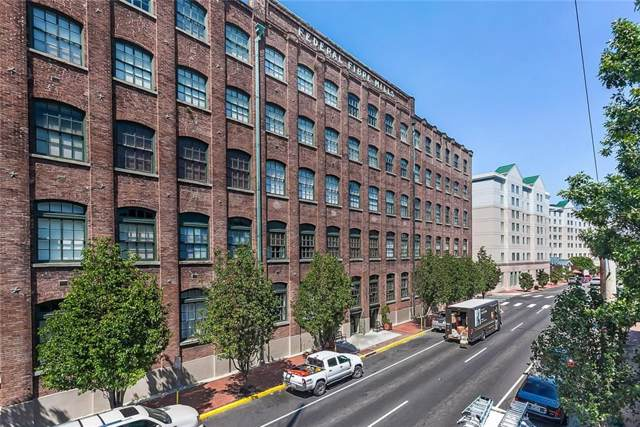 1107 S Peters Street #115, New Orleans, LA 70130 (MLS #2238399) :: Inhab Real Estate