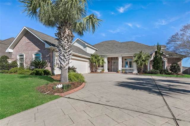 987 Lakeshore Boulevard, Slidell, LA 70461 (MLS #2238407) :: Turner Real Estate Group